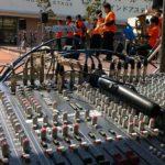 日本音響器材租借
