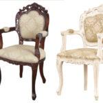 復古式桌椅租借