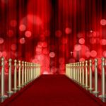 用紅地毯去展現對貴賓的尊重